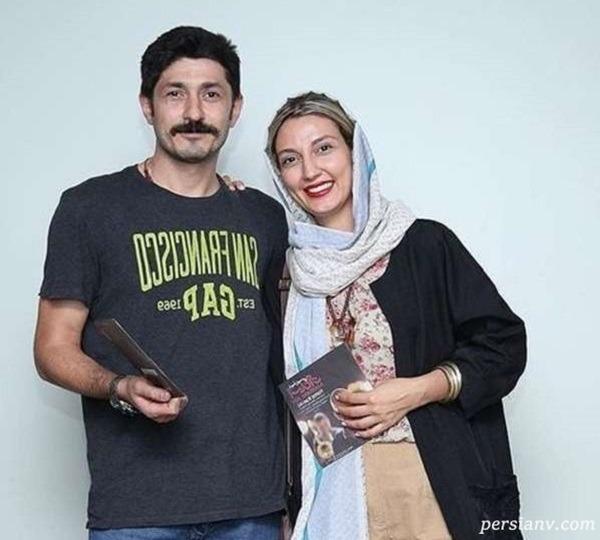 زوج بازیگر