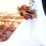 عجیبترین مراسم عروسی بخاطر اینکه عروس خانم کرونا داشت