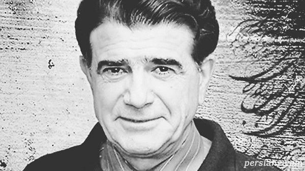 خسرو آواز ایران