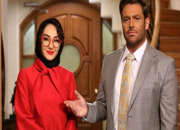 محمدرضا گلزار در عاشقانه 2