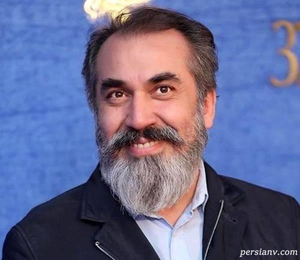 بازیگر طنز ایرانی