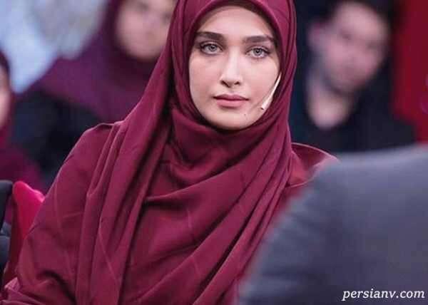 مدل محجبه ایرانی