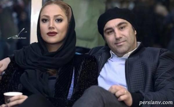 همسر محسن تنابنده