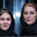 عکسی زیبا از شباهت خواهران اسکندری ، ستاره , لاله و سارا