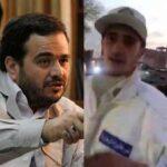 کنایه محسن تنابنده به نماینده ایی که به سرباز راهور سیلی زد