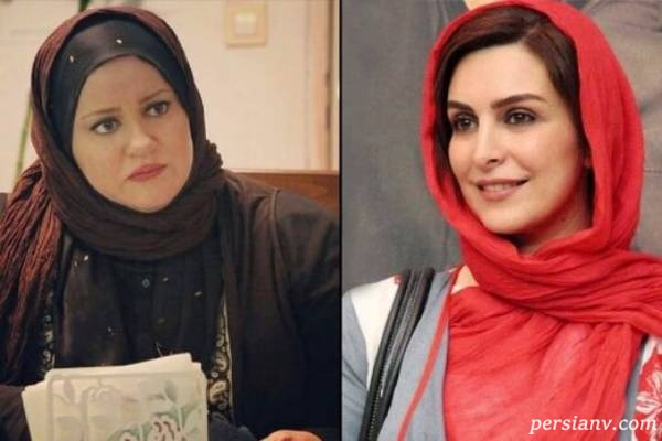 ویدیویی که نعیمه نظام دوست برای تولد ماهچهره خلیلی منتشر کرد