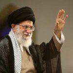 حضور رهبر انقلاب در گلزار شهدا و حرم امام خمینی