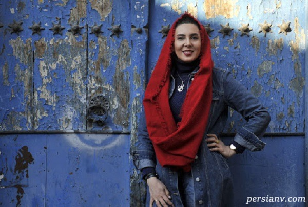 عکس جدید لیلا بلوکات بازیگر ازسرنوشت با کلاه مرواریدی