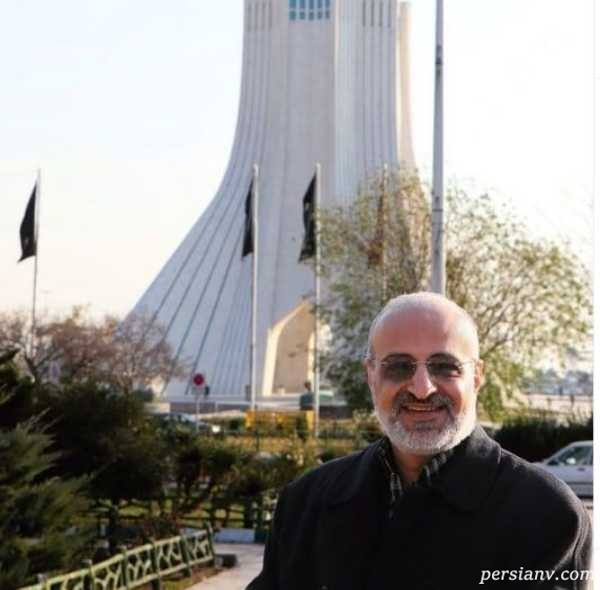 شایعه مهاجرت محمد اصفهانی