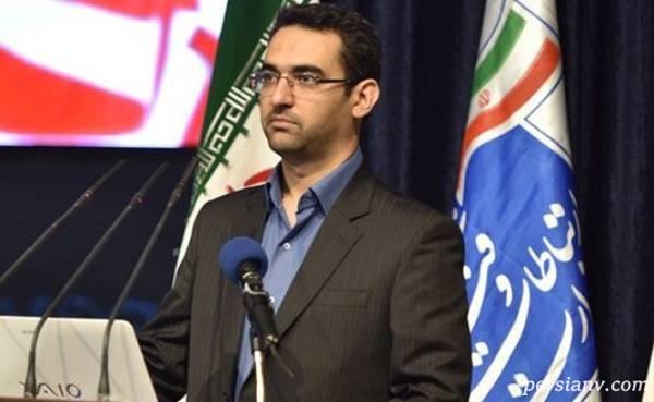 وزیر جوان ارتباطات
