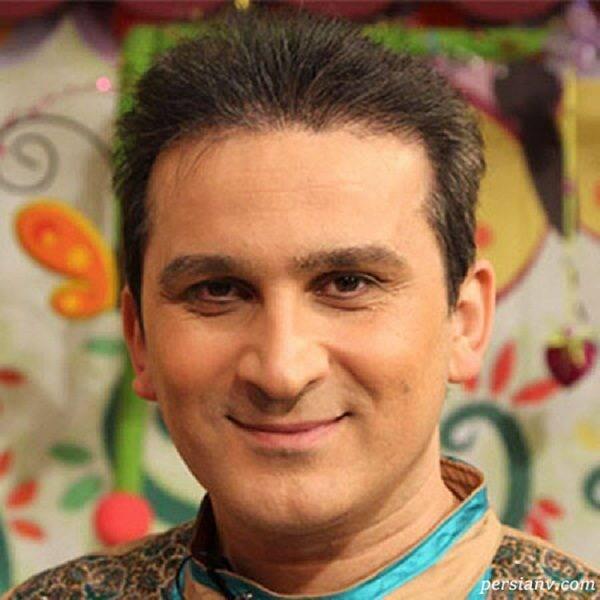 محمد مسلمی مجری