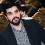 مصاحبه جدید با سینا مهراد بعد از پایان سریال آقازاده