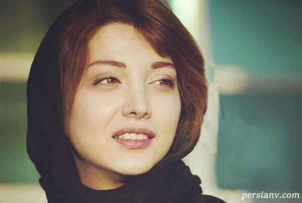عکس شخصی جدید روشنک گرامی بازیگر هم گناه اینبار تمام رنگی