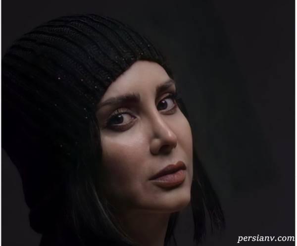 عکس جدید مریم خدارحمی