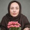 نیلوفر مولایی مجری زن تلویزیون به ایران اینترنشنال پیوست