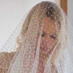 ازدواج بازیگر زن هالیوودی با بادیگاردش در ازدواج پنجم