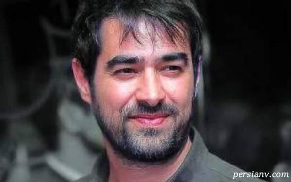 فیلم شهاب حسینی