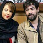 عکس پریچهر قنبری همسر شهاب حسینی در سفر او به یزد