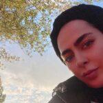 خواهرزاده های سمانه پاکدل در جشن عروسی خانم بازیگر