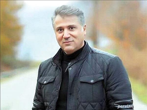شوخی محمدرضا عیوضی خواننده با سوتی قالیباف در برنامه زنده