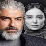 جشن تولد جالبی که ساقی حاجی پور برای مهدی پاکدل گرفت