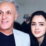بازیگران و پدرانشان از هوتن شکیبا تا ترانه علیدوستی