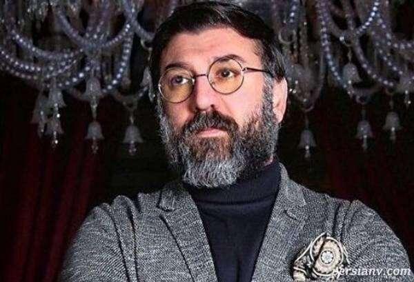 دکتر هاشمیان : اگر علی انصاریان قوی نبود نمیتوانست بیماری را تحمل کند