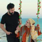 پست عاشقانه بهاره رهنما برای حاجی به مناسبت روز مرد