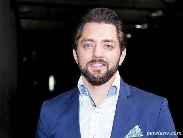 استایل شیک و خاص بهرام رادان در جشنواره فیلم فجر