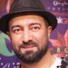 تبریک تولد جالب روز پدر فرزندان مجید صالحی بازیگر برای پدرشان