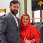 آشپزی همسر بهاره رهنما در منزلش در برنامه آفرود مزه ها