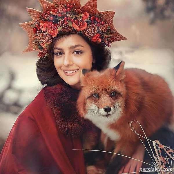 همسر دوم پیمان قاسم خانی