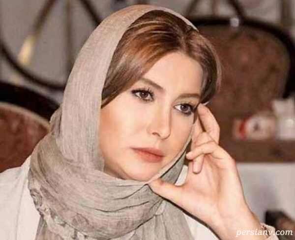 قول فریبا نادری به علی انصاریان بعد از مرگش