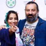 کیش گردی پدر دختری مهراب قاسم خانی و نیروانا دخترش