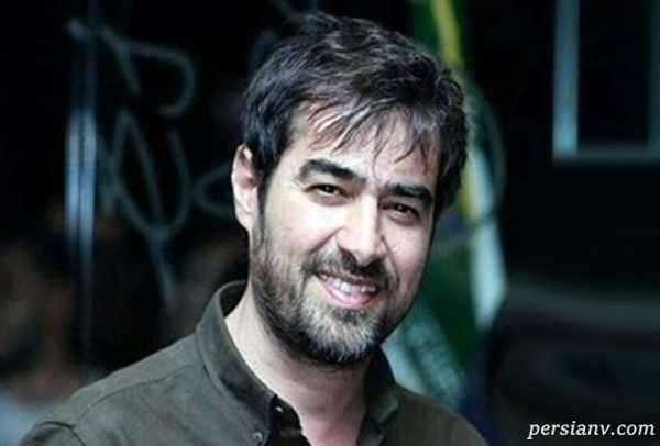 خداحافظی شهاب حسینی