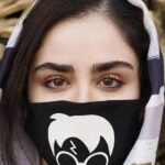 عکس های تولد هانیه غلامی لاکچری و خاص روی دریا