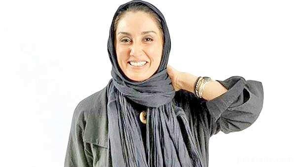 گریم متفاوت هدیه تهرانی و باران کوثری در فیلم بی همه چیز