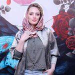 ماه عسل نگین معتضدی و همسرش امین امانی در استانبول