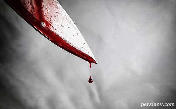 جدا کردن سر از بدن پسر زیبای اصفهانی / اعدام قاتل