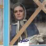 استایل جدید لیندا کیانی در فوتوکال فیلم «منصور» در جشنواره فجر