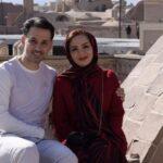 ماجرای ازدواج ۲ مجری مهدی توتونچی و مبینا نصیری از زبان خودشان