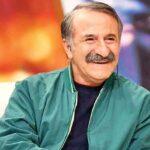 لاغری شدید مهران رجبی بازیگر معروف به خاطر کرونا