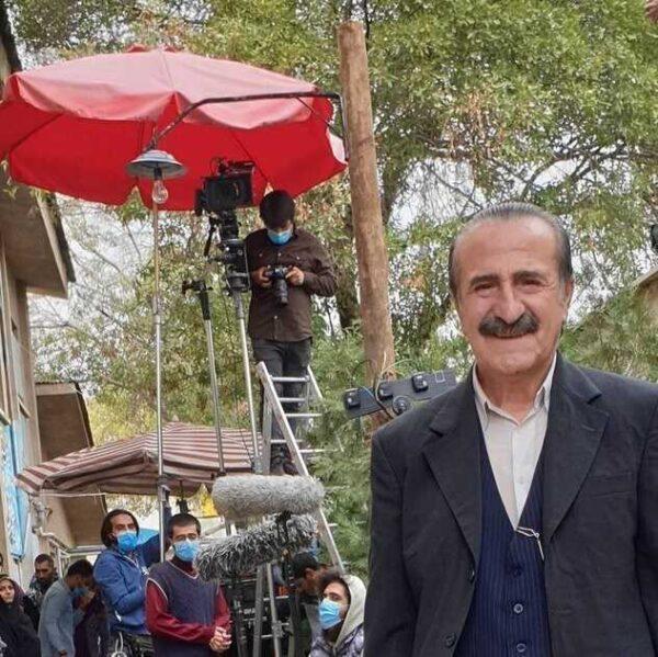 بازیگر سریال شهید شهریاری