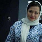 شروع رژیم غذایی مهراوه شریفی نیا بازیگر سریال دل