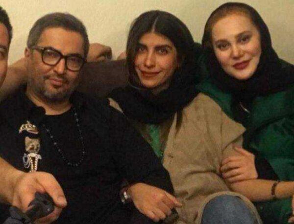 پرداخت هزینه های بیمارستان مهرداد میناوند توسط همسرش شبنم کمانگر