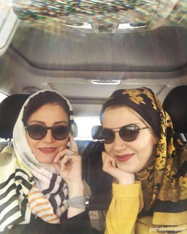 بازیگران خواهر