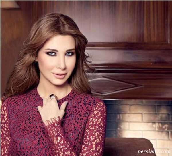 خواننده لبنانی