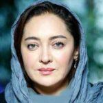 استایل ساده و متفاوت نیکی کریمی در جشنواره فیلم فجر