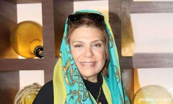 عکسی که امید اسماعیل خانی از مادرش گوهر خیراندیش منتشر کرد