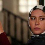واکنش فریبا نادری به توهین پژمان جمشیدی در جشنواره